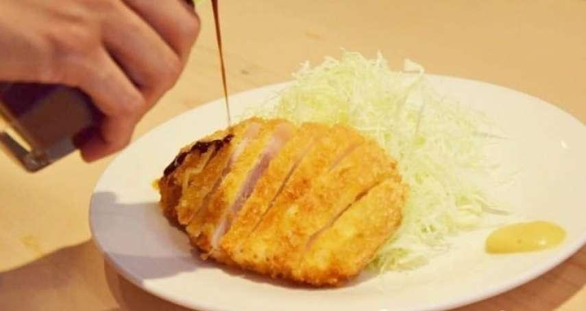 日本人餐桌冷知識》炸豬排、炒麵、章魚燒沾的醬源自於英國媽媽無心插柳的廚房idea…