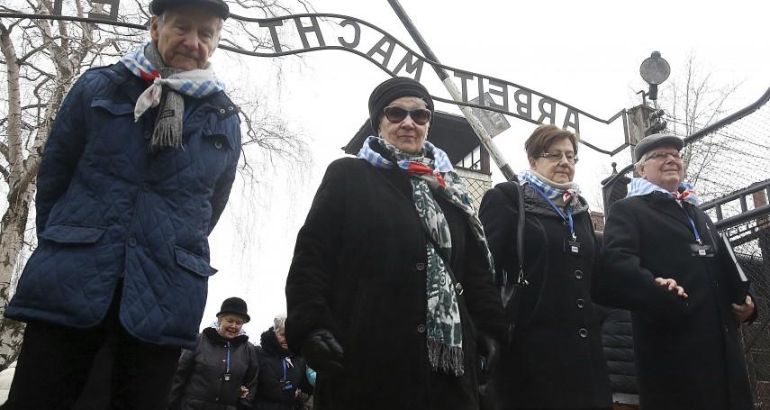 敢提「波蘭集中營」就關3年?波蘭嚴刑峻法「維護國家聲譽」批評者:箝制言論自由、洗白歷史形象
