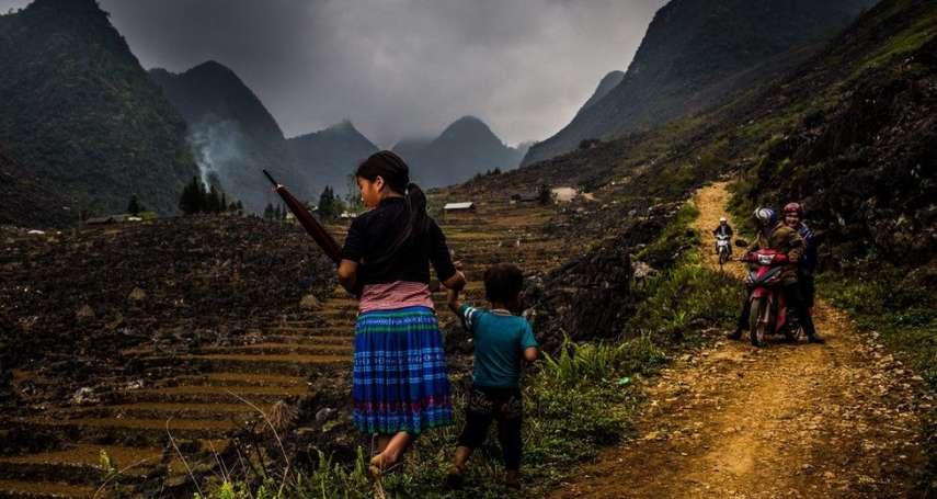 失去女兒的絕望之痛:走進越南偏鄉,探訪年輕女孩的消失之謎