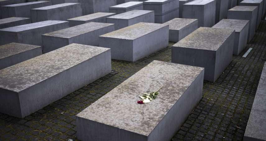 反猶太暴力事件增加!臉書更新政策:一律下架「否認、扭曲猶太大屠殺」內容