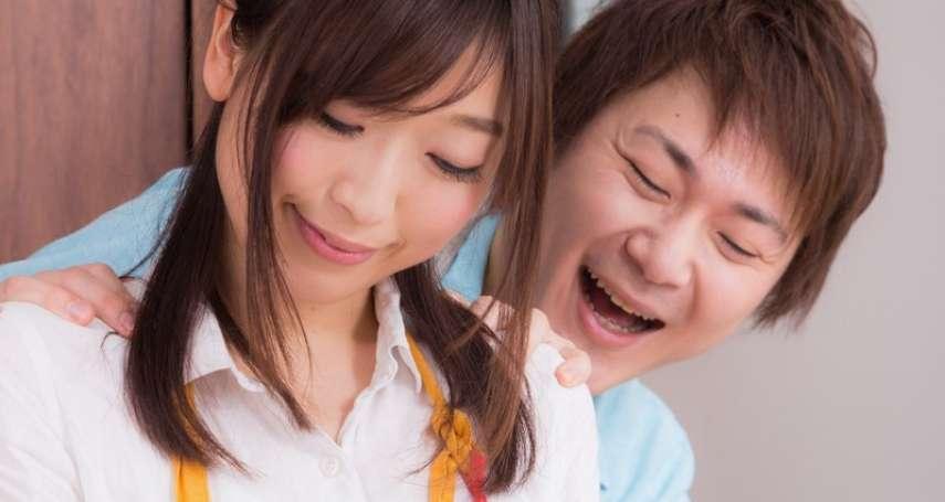 為何韓國每兩名已婚女性,就有一人認為「沒必要生小孩」?這項調查道出背後原因…