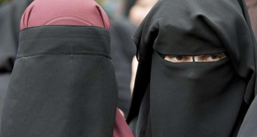 融入社會還是宗教歧視?穆斯林女性有權表達信仰 UN人權委員會:法國「面紗禁令」侵犯人權