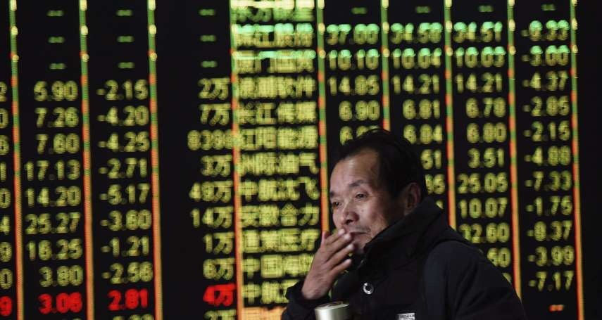 利率這麼低、股市隨便買都賺3成,為什麼你還是不該借錢去投資?