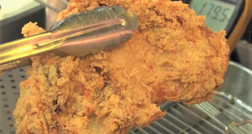 觀點投書:吃得到雞排嗎?祭品文是不是契約