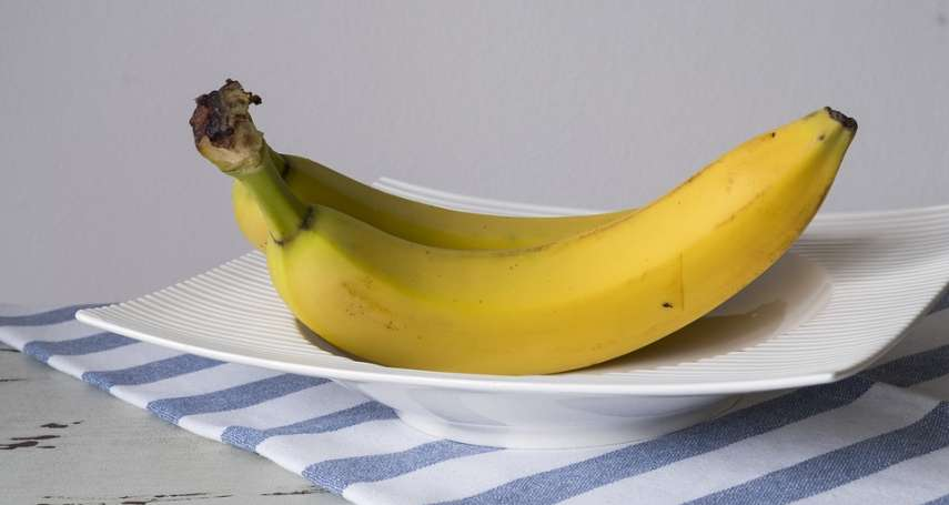 杜宇觀點:應對香蕉滯銷官員應謹言慎行