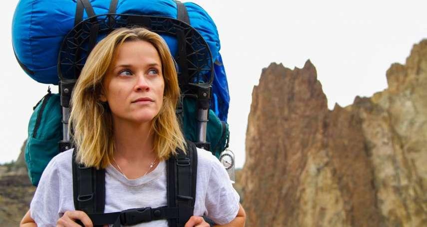 在猶豫中你錯過了多少美景?跟著這5部電影,找到旅行的意義
