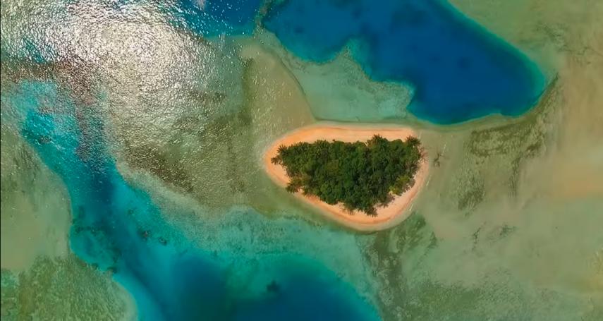 說好30年內會淹沒的島國,國土竟然越來越大!離奇結果讓科學家也開始懷疑「暖化假說」…
