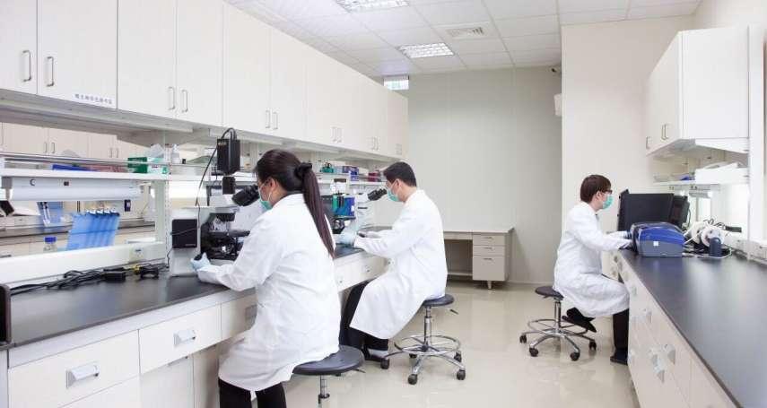 幹細胞新藥改善肝硬化 獲選在3月國際研討會口頭報告