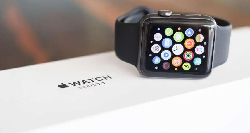 為何越來越多人搶買Apple Watch?1800萬支銷量遠勝所有瑞士錶,3大「過人之處」你該知道!