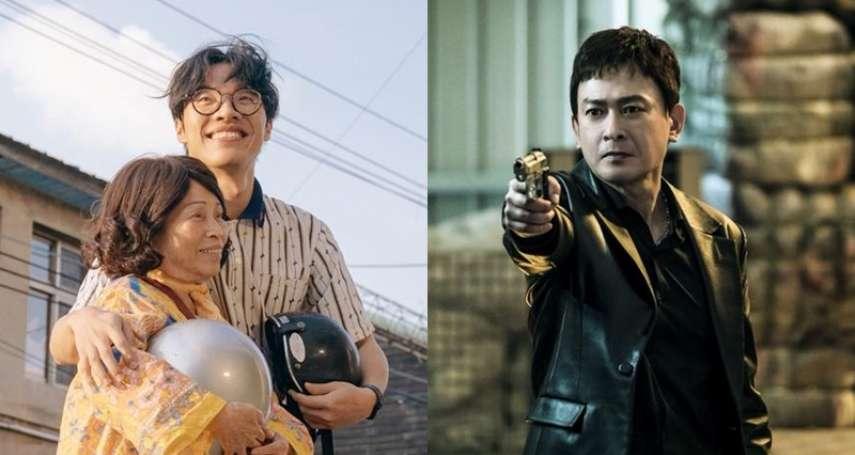 《花甲》打鐵趁熱拍電影,《角頭2》重出江湖!誰才是今年賀歲片的霸主?