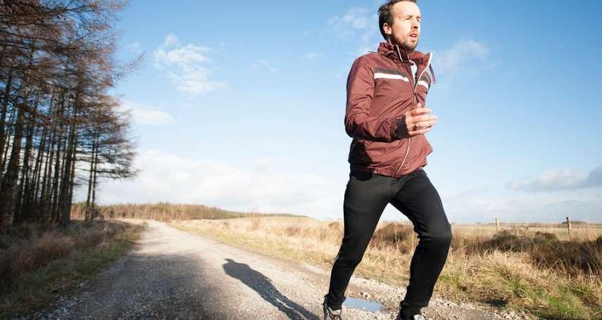 想跑步卻總是提不起勁?萬事起頭難的初心跑者,教你如何找到跑步的動力