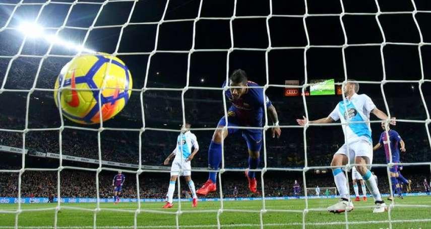 足球轉播市場大?中國私募巨資收購西班牙媒體公司