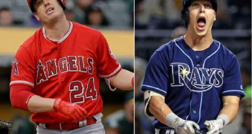MLB》天使全力挺大谷翔平 送走一壘手克隆