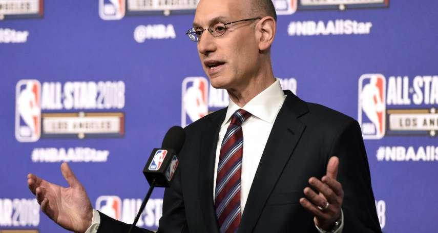 NBA》未來兩季薪資上限大幅提升 球團、球員都受惠