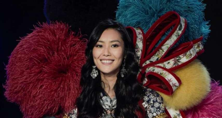 拜年好難!祝你「農曆新年快樂」不夠愛國?超模劉雯遭中國網民圍剿