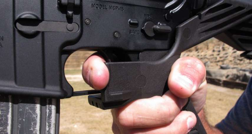 槍擊案頻發讓美國決心管好槍枝了嗎?川普下令司法部研擬禁售「撞火槍托」