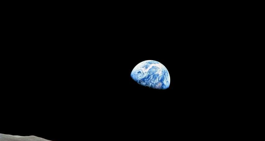 唐諾專文:我們都佔了地球的便宜,別再說:請你駐留