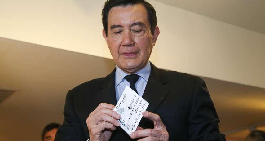 夏珍專欄:台灣沒了法治?也沒了法度!的確讓人驚愕
