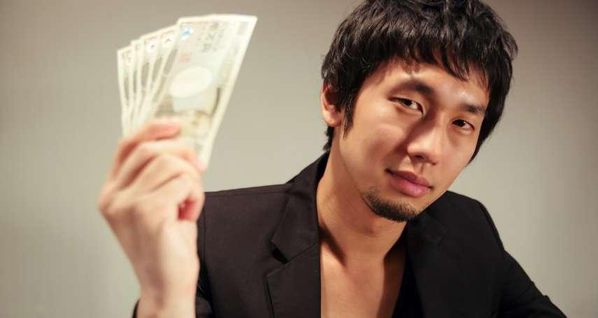 【林富元專欄】只是出個錢,卻老愛亂邀功!他3點犀利打臉出錢就是偉大的怪心態!