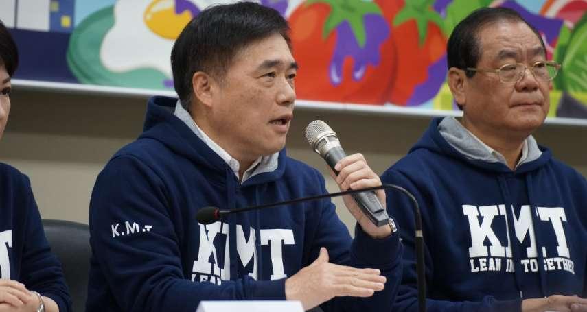 潘文忠請辭教育部長 郝龍斌:從頭到尾「政治操作」的是執政黨和教育部