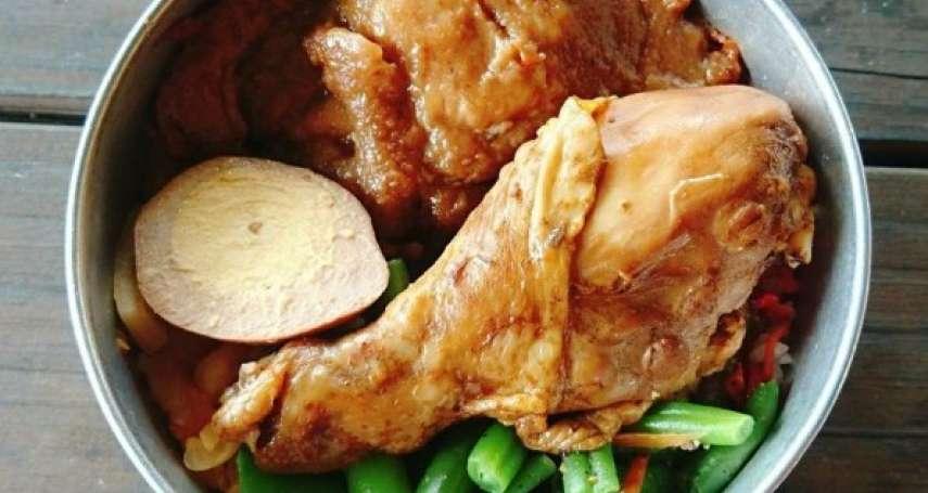 去嘉義除了雞肉飯還能吃啥?說出這10家,在地鄉親都要大誇你內行!