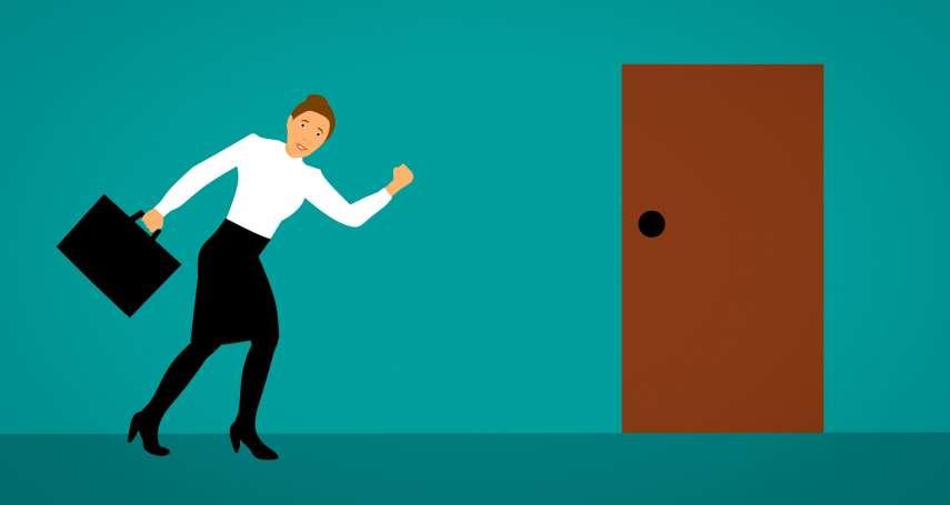兩性薪資差距逐年縮小 女性非典型就業比率降