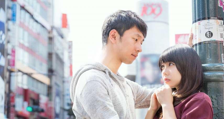 兩年沒同房、跟老婆沒有愛情,換個新對象會比較好嗎?呂秋遠告訴他什麼是「婚姻的真諦」