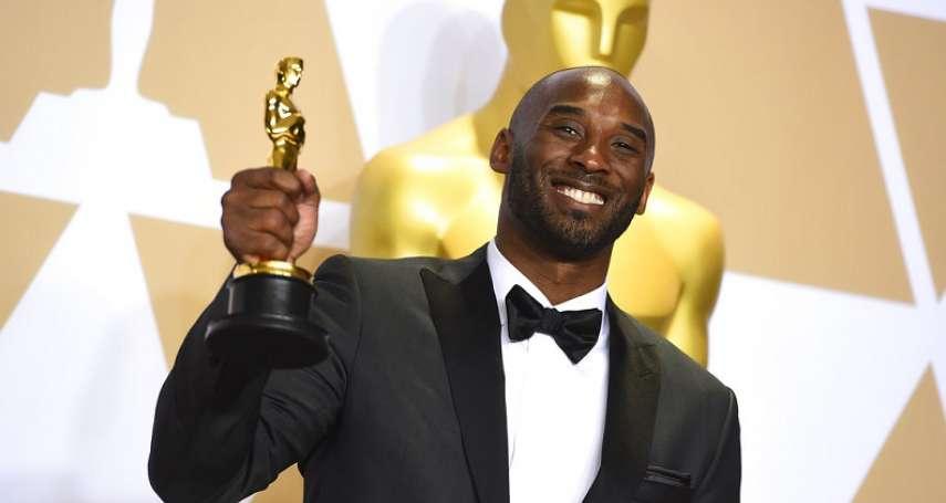 NBA》繼奧斯卡獎後 《親愛的籃球》再奪體育艾美獎