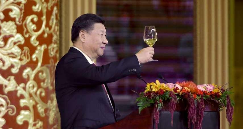 余杰專欄:中國菁英為什麼支持習近平?