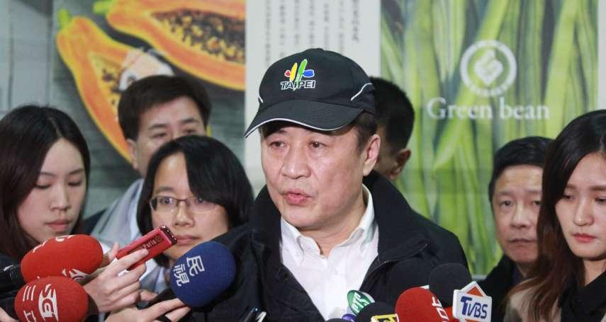 「義不容辭對人民說抱歉」陳景峻:北農總經理不見了,我也很害怕