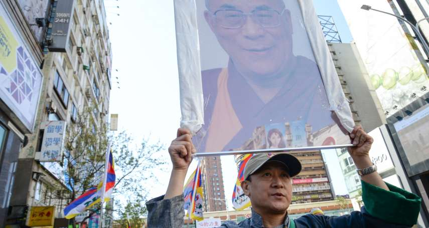 想當難民,西藏人必須穿越最險峻的地形:《自北京的祝福》選摘(1)