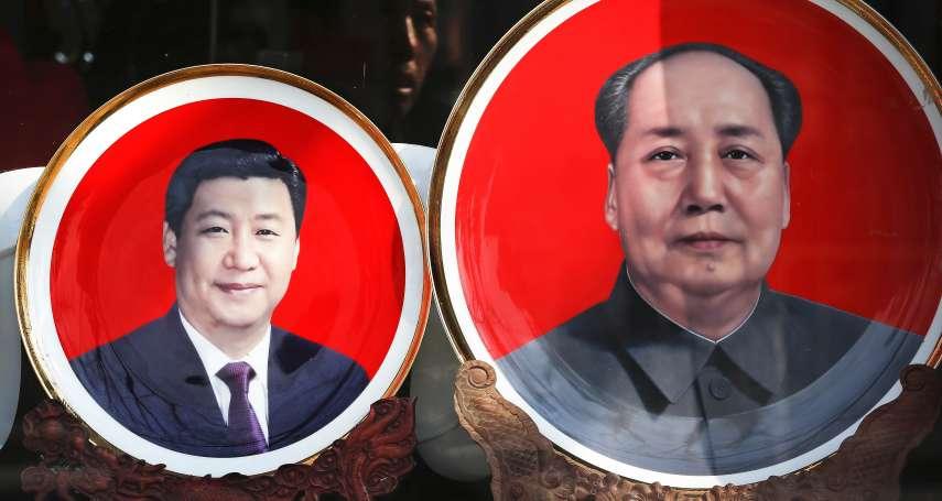 余杰專欄:為什麼中國應當改名為「秦漢國」?