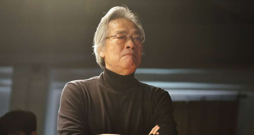 思沙龍》美國「狂飆」年代50週年 王健壯喻:宛如史詩般的交響樂