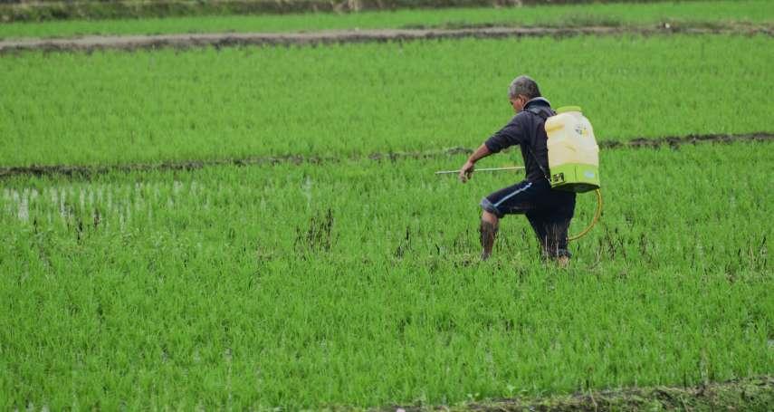 農藥殘留標準放寬,民眾會因此吃下更多農藥嗎?別被數字騙了!一張表告訴你它的真正用意