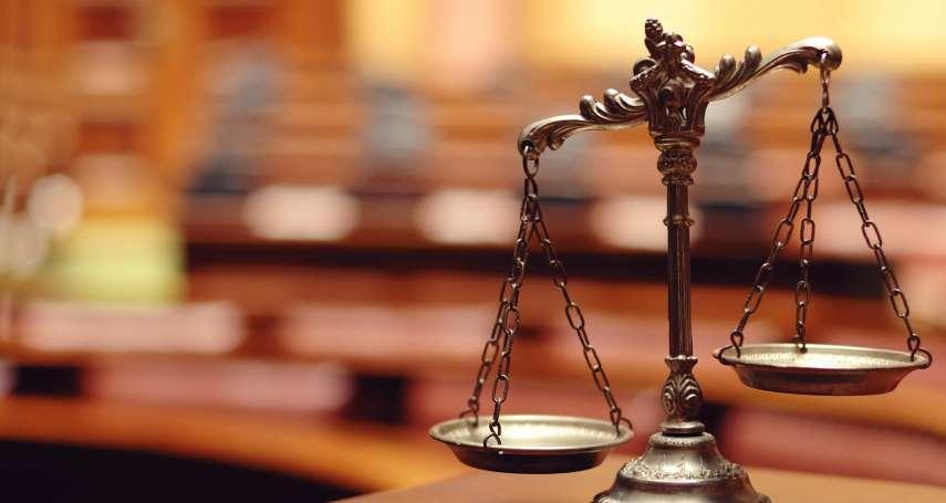 救援無數殺人犯 名律師嘆:台灣很多法官覺得自己是包青天,這是現在司法的問題…