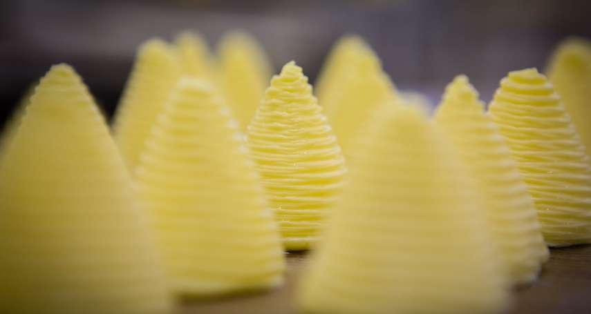 米其林大廚挑的奶油都超講究!不但要「像絲綢一樣柔」,奶油還要「哭」過才合格!