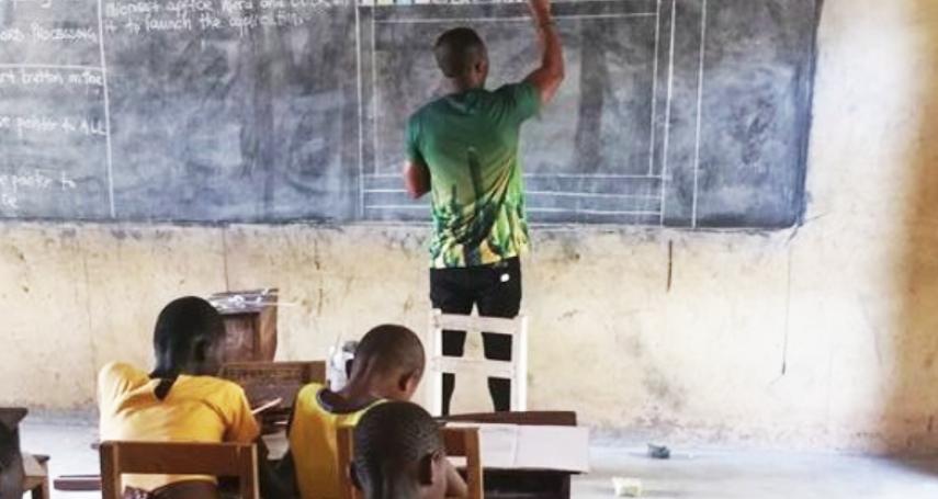 觀點投書:不公不義的黑暗教師甄選