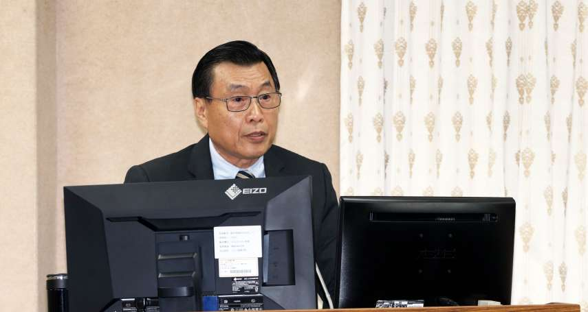 官員稱「習近平做越久對台灣越有利」?國安局澄清:是更嚴峻挑戰