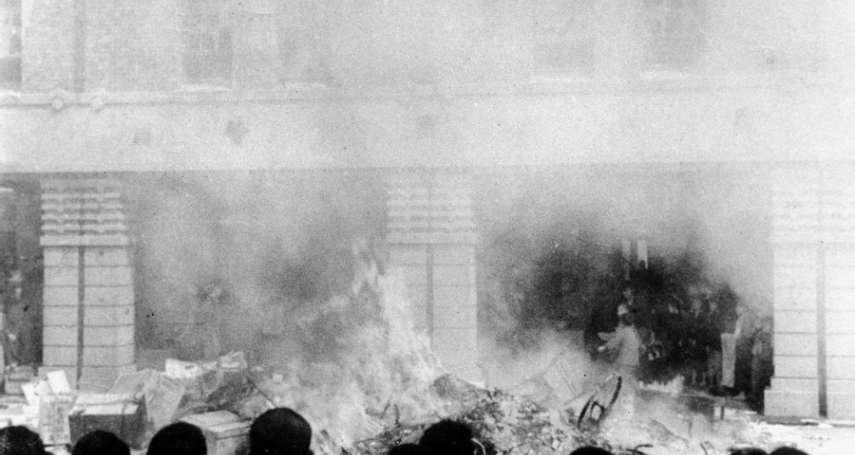 228事件那年,台灣究竟發生了什麼?讓這位美國記者用第三方視角告訴你