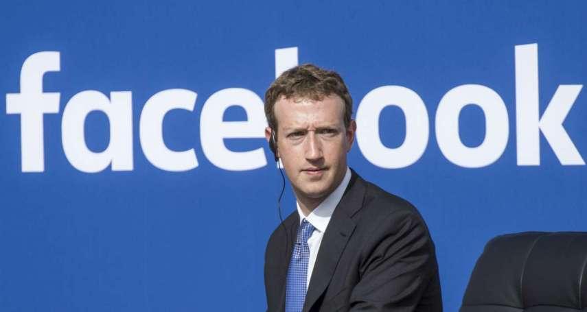 臉書史上最大醜聞!市值蒸發1兆、英美政府全出動怒查案,祖克柏卻慣性神隱讓員工擋爛攤