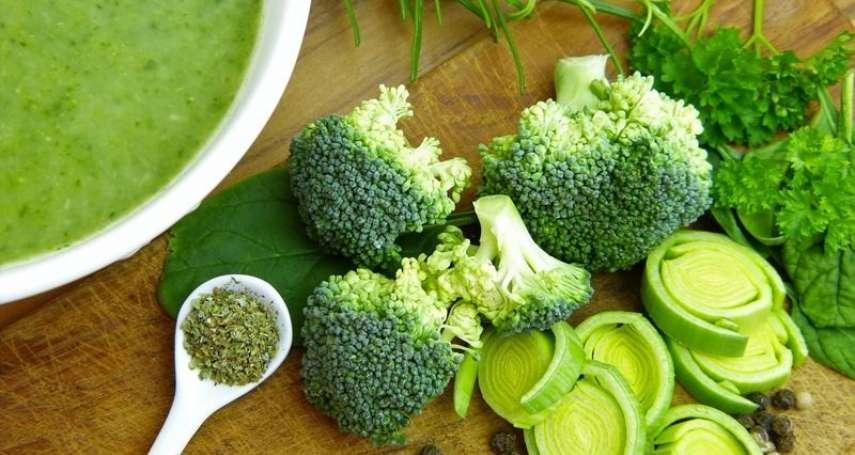 「春分」是養生的關鍵!中醫師提醒:多吃綠色蔬菜,少做「這件事」最重要