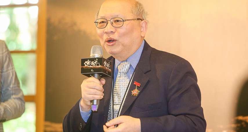 為台灣原住民發聲!陳耀昌《苦楝花》照亮後山歷史,用小說記下動人故事