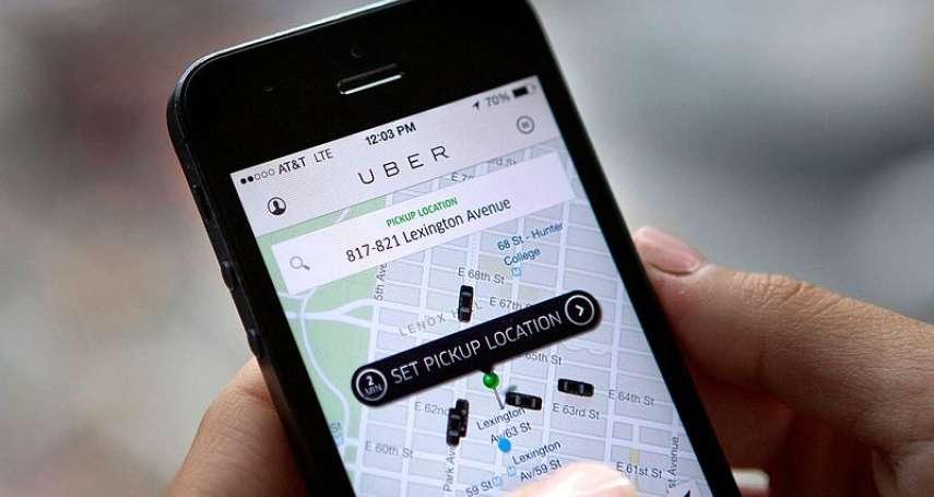 Uber痛失東南亞大市場,亞洲只剩台、日、韓!競爭對手2項「超強優勢」擄走當地民眾心…