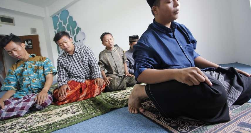 育達打造祈禱室 穆斯林學生:這裡讓我有家的感覺