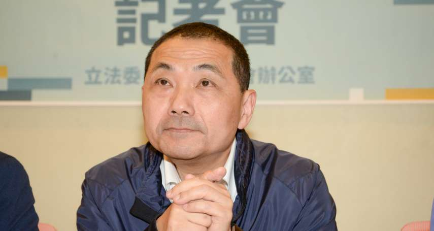 賴清德點名侯友宜負責逮捕鄭南榕 葉元之:當時掌權者是李登輝