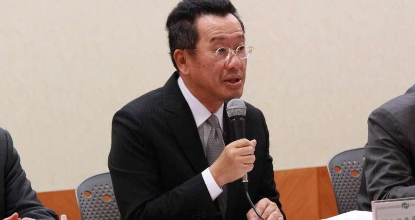觀點投書:法人董事去留難題,台灣應遵循至國際規範
