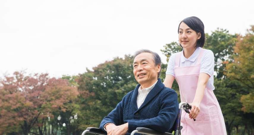 社工系教授:台灣要老得起!打造本土版金盞花大酒店,「青銀共居宅」從0住到100歲