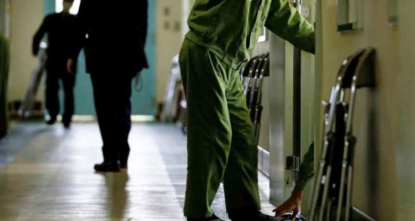 日本養老異象:八旬奶奶偷竊盼多關幾年、監獄老人多到得聘看護,高齡犯罪究竟為何猖獗?