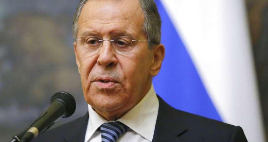 以牙還牙!俄羅斯大打外交報復戰,各國150多名駐俄外交官被驅逐出境