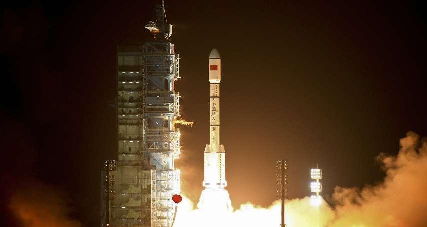 俄羅斯、中國構成太空威脅 英國國防大臣表明要提升應對能力